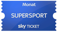Sky Ticket Sport Angebot