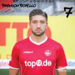 Brandon Borello