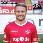 Daniel Halfar