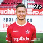 Valdrin Mustafa