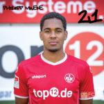 Philipp Mwene