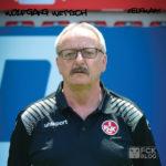 Wolfgang Wittich